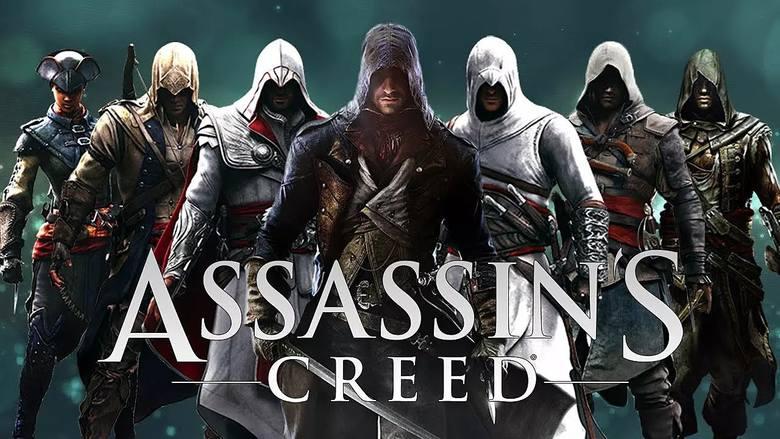 Najlepsze gry z serii Assassin's Creed. Sprawdź ranking TOP 10!
