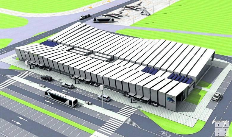 Lotnisko w Kosakowie to przykład kulejącej współpracy w ramach metropolii