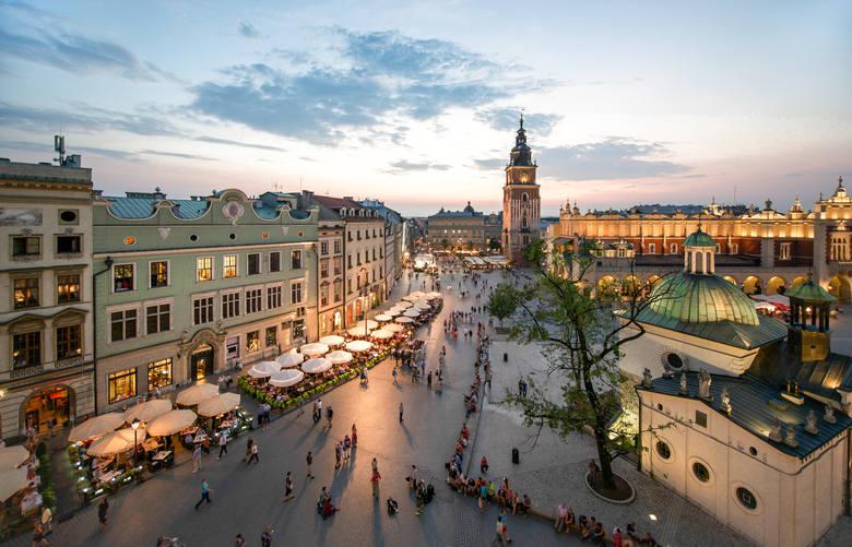 Mapowanie polskich marek