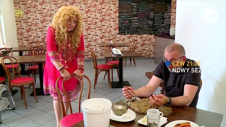 Chłop i baba w Ostrowie Wielkopolskim to wcześniej Best Bar! Kuchenne Rewolucje 05.09.2019. MENU, CENY, OPINIE [odcinek 1, sezon 20]