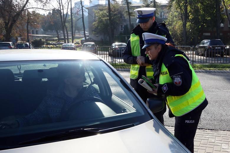 Policja będzie zwracać większą uwagę na prędkość w nocy i na terenie zabudowanym