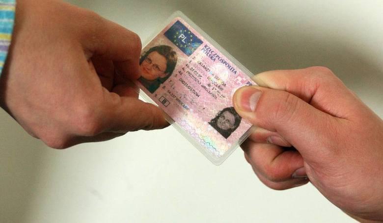 Ukraińskie prawo jazdy: W 15 dni i za 1000 euro?