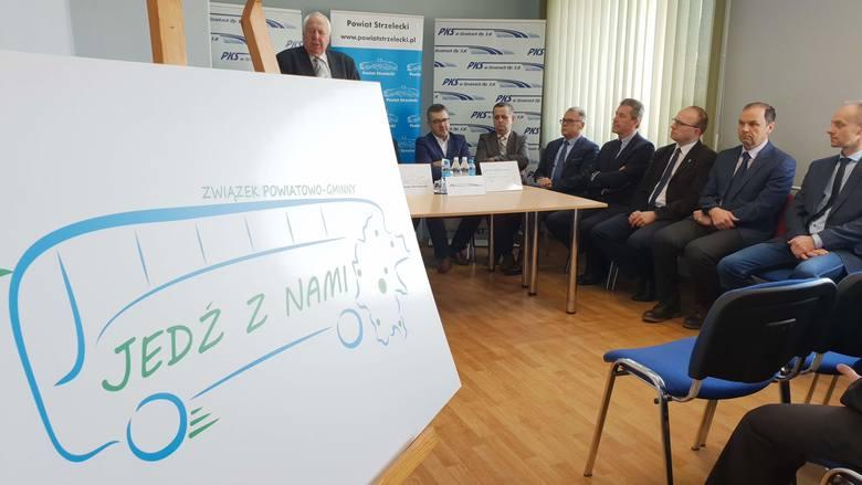PKS w Strzelcach Opolskich ma 15 nowych autobusów. Są wygodne i ekologiczne