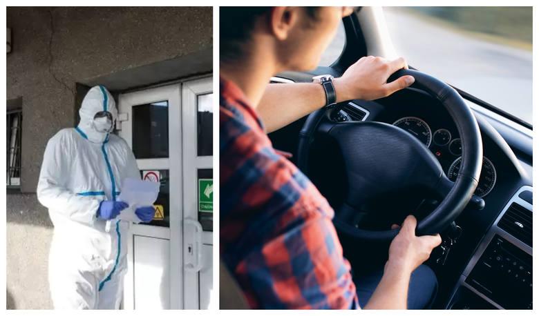Bezpłatnie dezynfekują pojazdy służb medycznych i porządkowych. Kolejna szczecińska firma pomaga w walce z koronawirusem