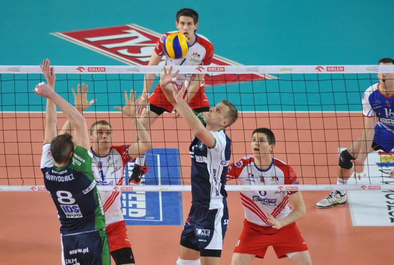 40-letni Lipiński jest wychowankiem AZS Olsztyn. To bardzo doświadczony zawodnik. Były reprezentant Polski (38 meczów), czterokrotny mistrz naszego kraju,