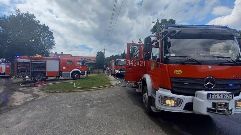 Od 12 października w całym województwie lubuskim dzwoniąc na numer 998 zostaniemy przekierowani do Centrum Powiadamiania Ratunkowego