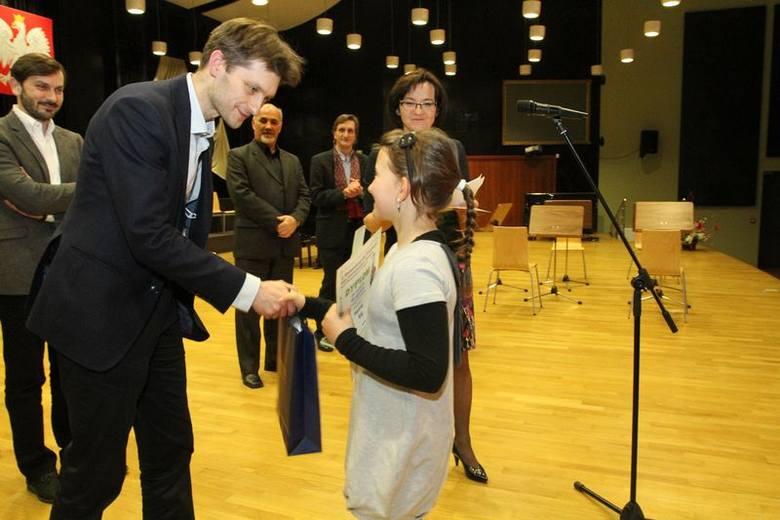 Świętokrzyski Festiwal Klas Instrumentów Dętych
