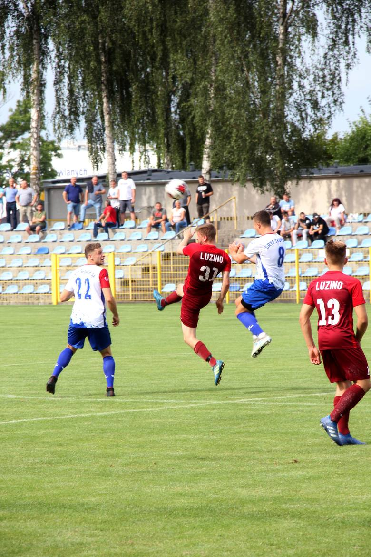 IV Liga. Gryf Slupsk - Wikęd (GOSRiT) Luzino 0:0 [zdjęcia]