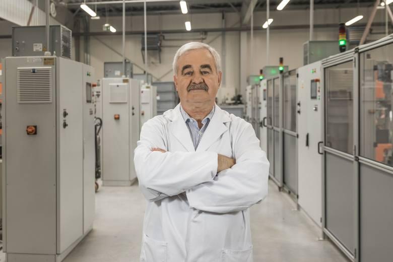Jerzy Wysocki, wynalazca, Biotrem Sp z o.o., sms na 72355 o treści BKB.147 (2,46 zł z VAT)