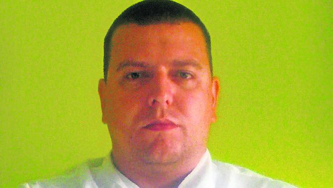 KUCHARZ ROKUMarcin Brzozowski City catering, Słupsk Marcin Brzozowski zawodowo zajmuje się gastronomią od ponad 15 lat. Zanim trafił do City Catering,