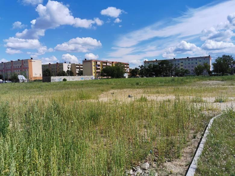 Kujawia Park we Włocławku rozbudowuje się. McDonald's, Lidl, stacja benzynowa, co jeszcze? [zdjęcia]