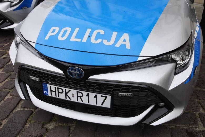 Rzeszowska policja prosi o wszelkie informacje mogące ustalić miejsce pobytu zaginionego 64-latka.
