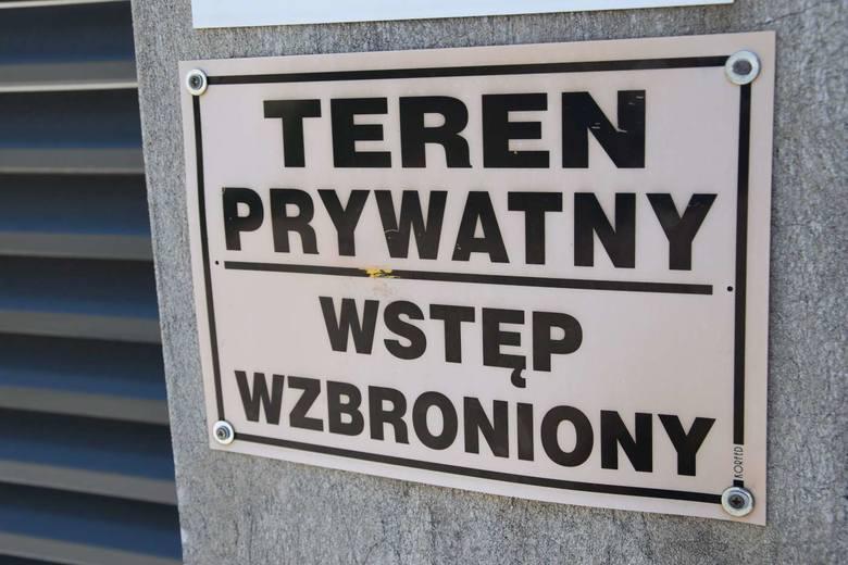 Zmarły pracował w zakładzie produkującym trumny niedaleko Nowego Tomyśla.