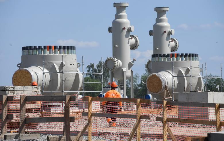 Dania daje zielone światło dla Nord Stream 2. Rosja się cieszy, Ukraina straci na tranzycie gazu.