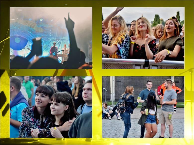 Rozpoczął się New Pop Festival. Pierwszego dnia wystąpiły m.in. Kayah, Brodka i Natalia Nykiel. Na dziedzińcu Pałacu Branickich bawiły się tłumy bia
