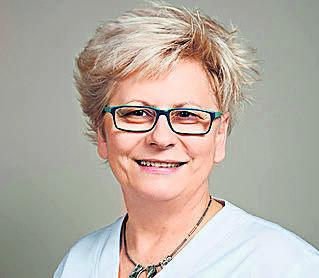 Kategoria Pediatra Roku: w powiecie skierniewickim prowadzi Aleksandra Rosiak - Kawka z Centrum Medycznego Ogrodowa