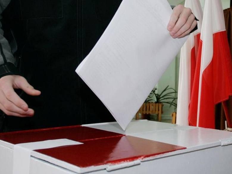 Sprawdź gdzie głosujesz. Lista komisji wyborczych w Ostrołęce