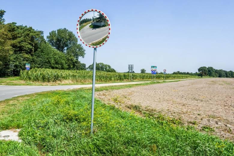 Zborowo, z którego pochodzi Mikołaj, leży kilkanaście kilometrów od Poznania.