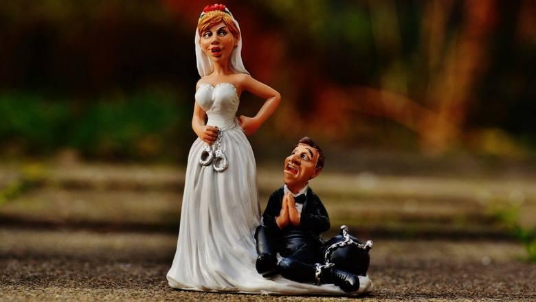 Nie chcesz wesela? Dobra decyzja! Te 16 historii sprawi, że podziękujesz losowi