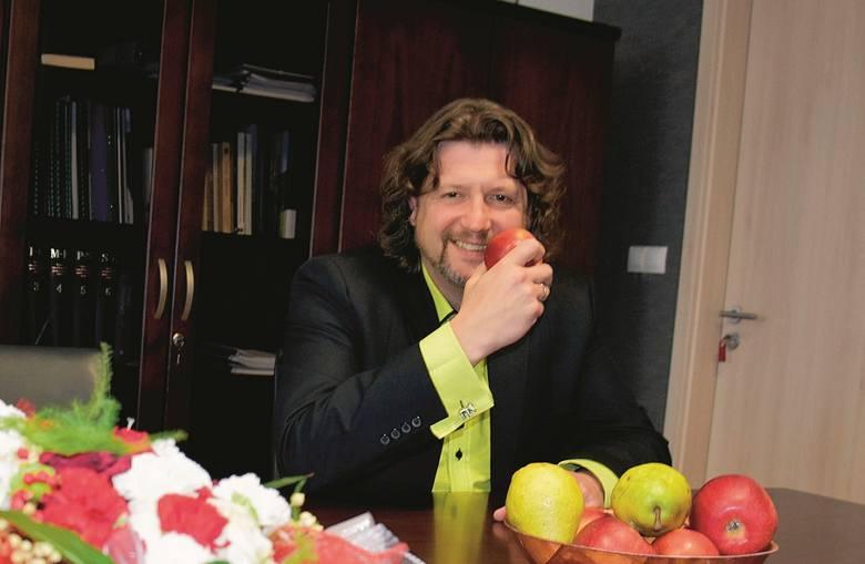 Piotr Serafin, prezes Krajowego Ośrodka Wsparcia Rolnictwa
