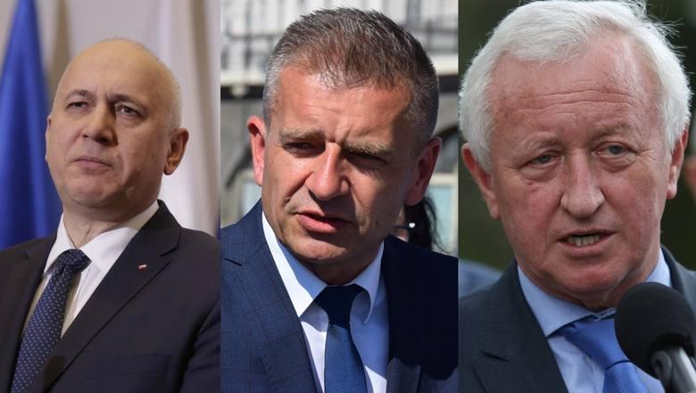 Wybory do europarlamentu 2019. Kto otrzyma mandaty z naszego okręgu?