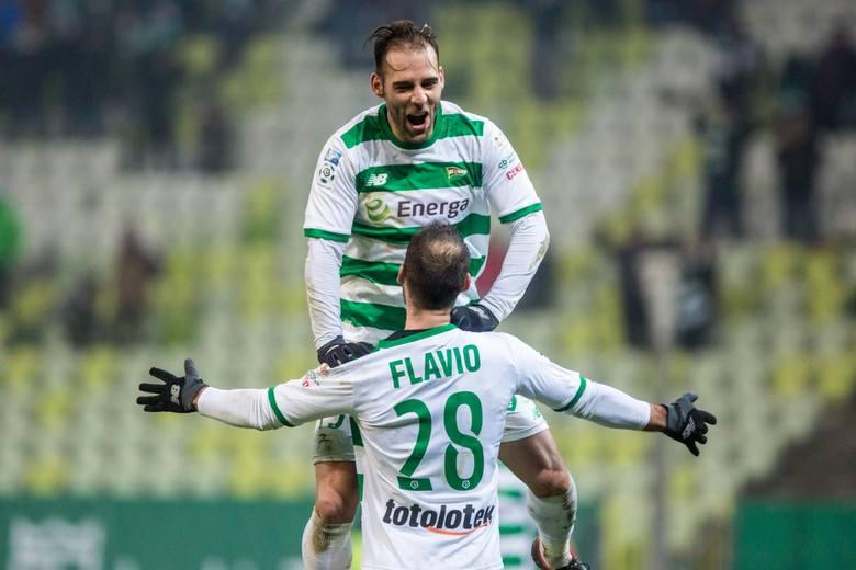 Zakończył się sezon 2019/20 PKO BP Ekstraklasy. I tym razem skutecznością błyszczeli obcokrajowcy. W pięciu ostatnich sezonach najskuteczniejszym zawodnikiem