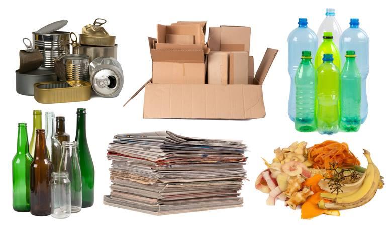Za wszelką cenę unikaj plastiku. Puszki oddawaj do skupu złomu. Papier i makulaturę oddawaj do skupu. Jeśli robisz zakupy w sklepach internetowych szanujących