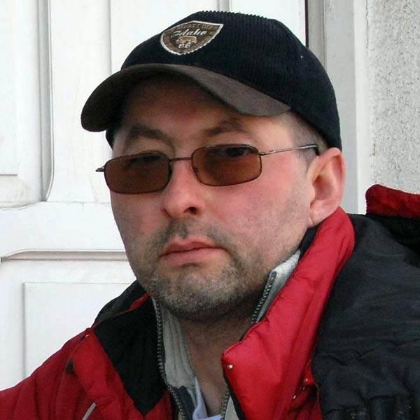 - Z powodu braku klientów z Ukrainy musiałem zwolnić pracowników - przyznaje Tomasz Stecyk.