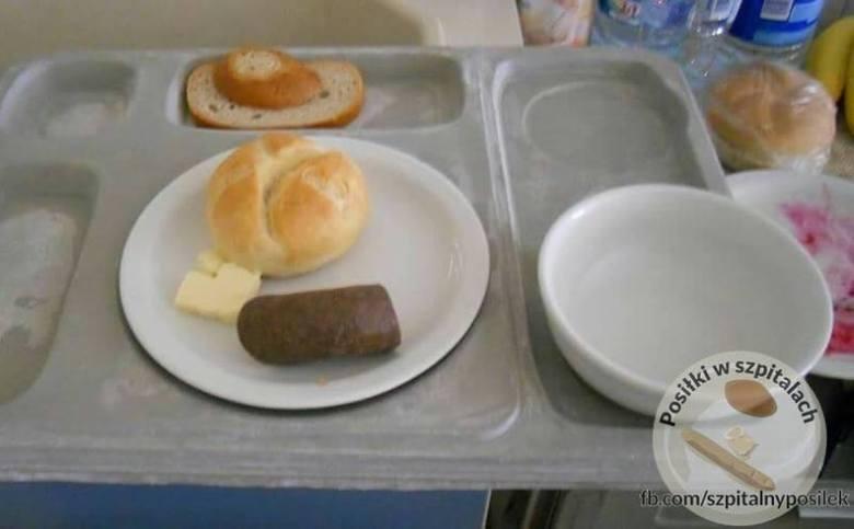 Jedzenie serwowane w szpitalach nie pomaga wyzdrowieć, a może nawet zaszkodzić zdrowiu! Zatrważające wyniki kontroli NIK
