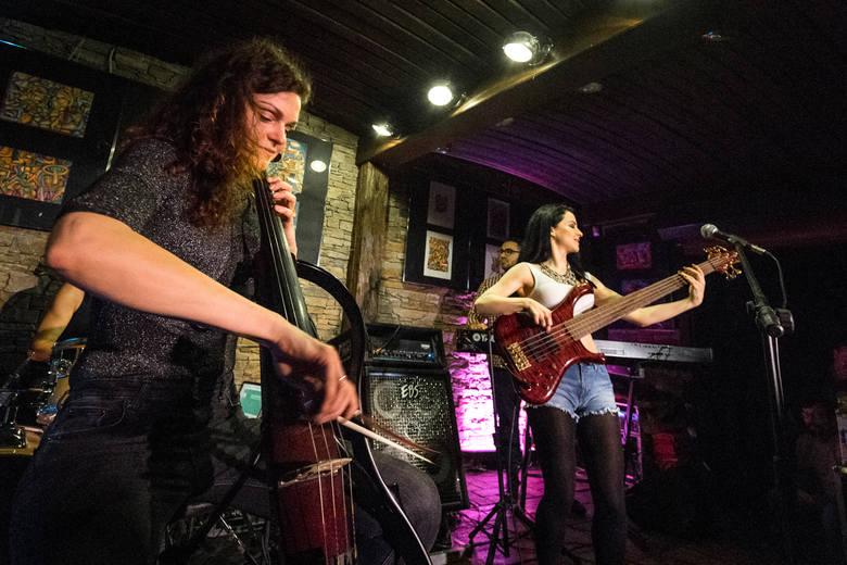 W 2019 roku Hard Rock Pub Pamela obchodzi swoje 21. urodziny. Z tej okazji klub organizuje serię trzech koncertów. Za nami pierwsza odsłona  cyklu. Wieczór