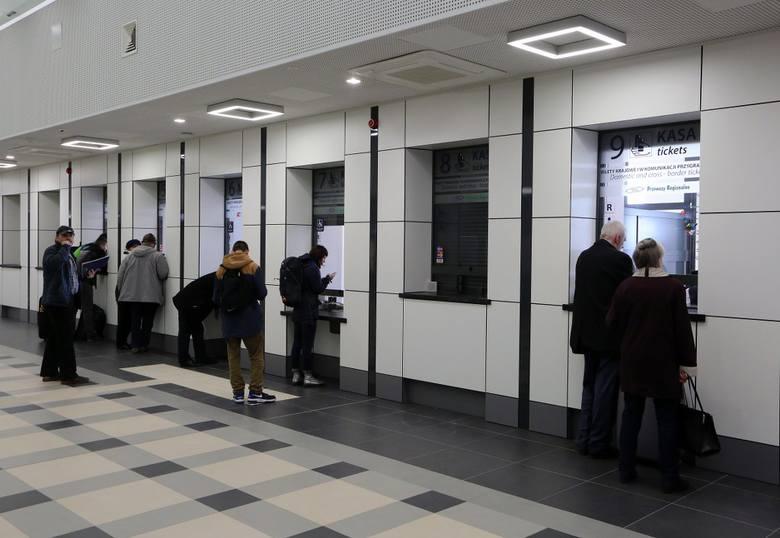 Szczecin Główny już otwarty dla pasażerów. Jakie wrażenia? [wideo]