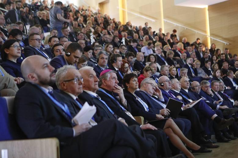 Europejskie Forum Rolnicze 2018 w Jasionce. Za nami debata o WPR [relacja, wideo]