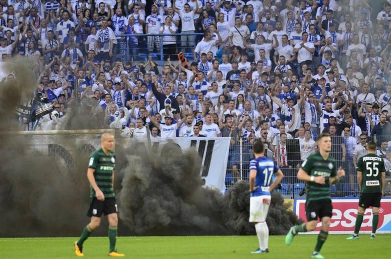 Najlepsze mecze Legia - Lech w XXI wieku. Które spotkania zapadły wszystkim w pamięci? [GALERIA]