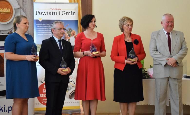 Podczas gali, która odbyła się w siedzibie Solanki Medical SPA w Inowrocławiu ogłoszono wyniki plebiscytu na Ludzi Roku 2017 w Powiecie Inowrocławskim.