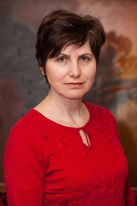 Beata Galińska-Skok