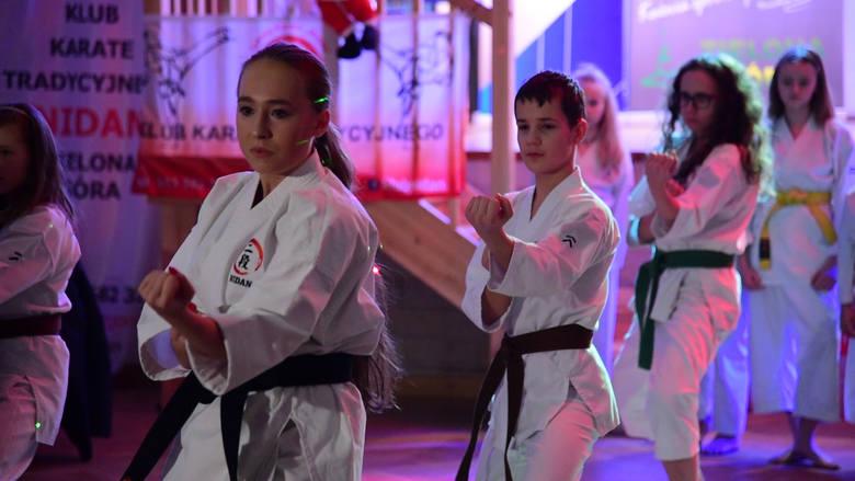 2019 rok był owocny w sukcesy reprezentantów Klubu Karate Nidan Zielona Góra.