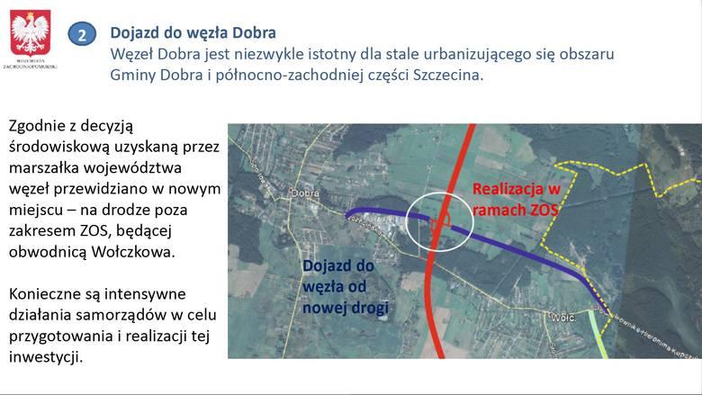Zachodnia Obwodnica Szczecina, tunel pod Odrą i podsumowanie inwestycji drogowych w regionie
