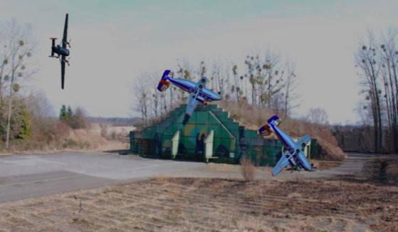 Katastrofa lotnicza w Babich DołachW wypadku, który miał miejsce 31 marca 2009 roku, około godziny 16:45 zginęła cała załoga. Czytaj więcej: Katastrofa