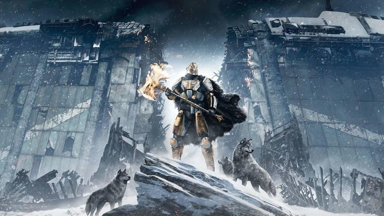 Twórcy Halo poszli o krok dalej i stworzyli pełnoprawnego, godnego następcę serii. Destiny chwytamy za futurystyczny karabin i rozprawiamy się z wrogimi