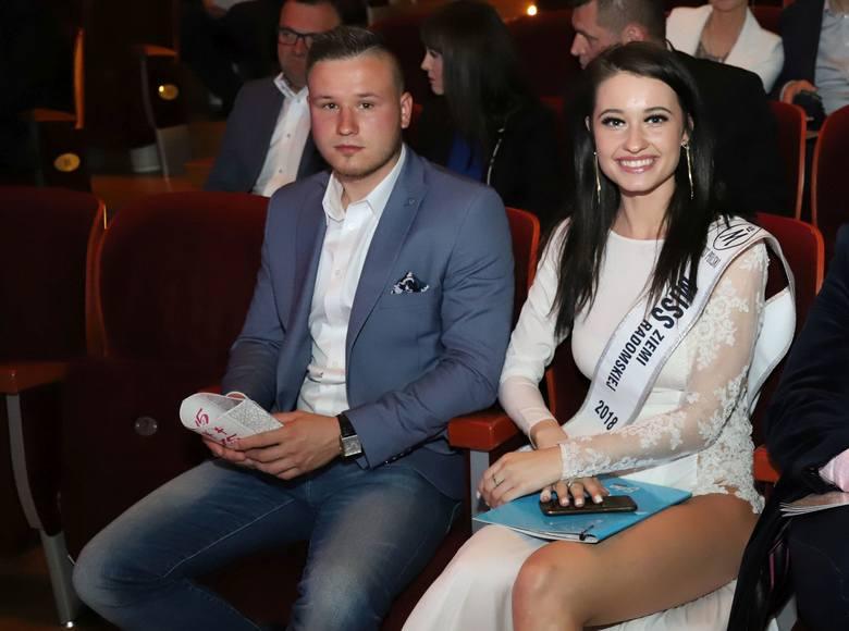 Miss Ziemi Radomskiej 2019. Kulisy wspaniałego finału oraz balu koronacyjnego [WIDEO, ZDJĘCIA]