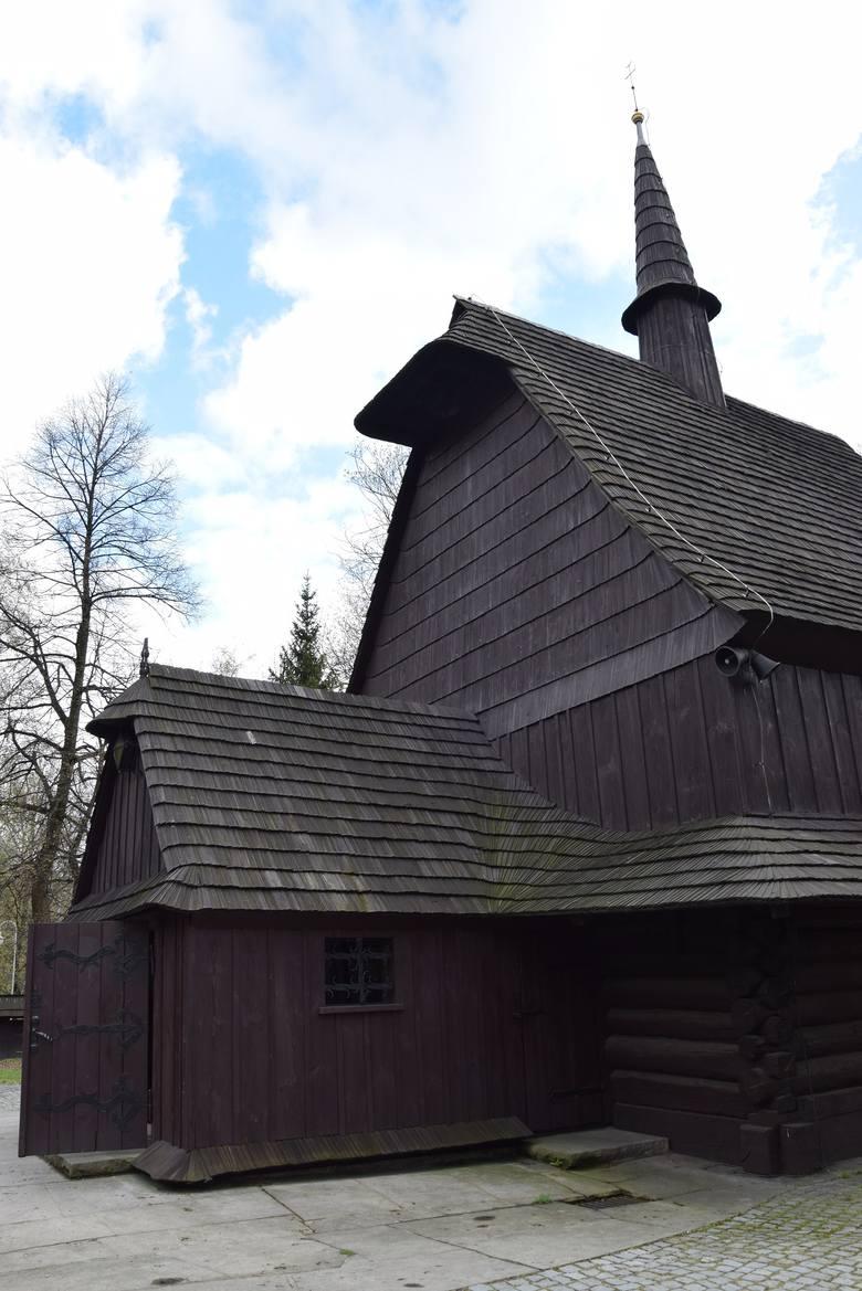 Kościół pw Michała Archanioła w Katowicach