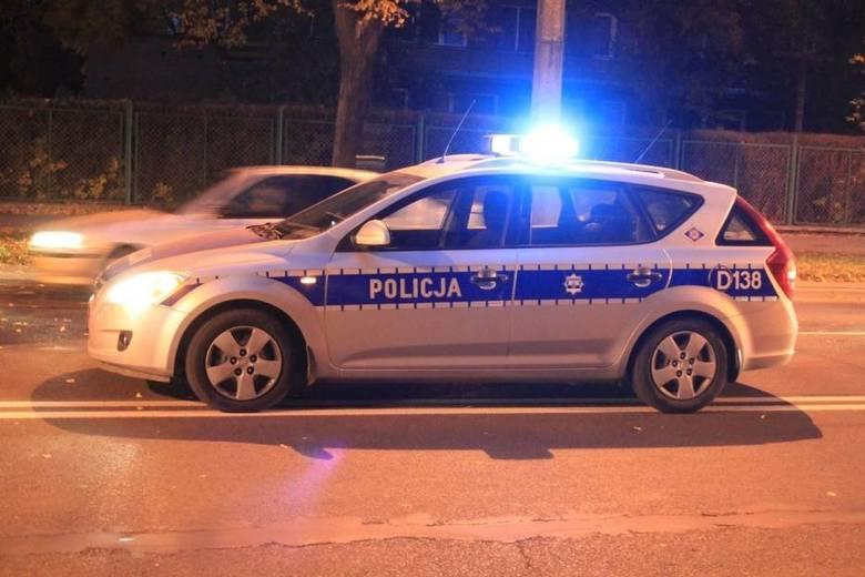Powiat ełcki: 53-letni mężczyzna przekroczył prędkość w terenie zabudowanym. Stracił prawo jazdy
