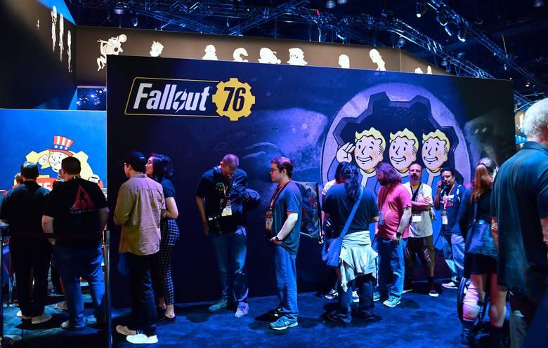 Fatalny wizerunek wydawcy po spektakularnej porażce Fallout 76 może poskutkować nikłym zainteresowaniem podczas targów E3 2019. Ci, którzy zdecydują