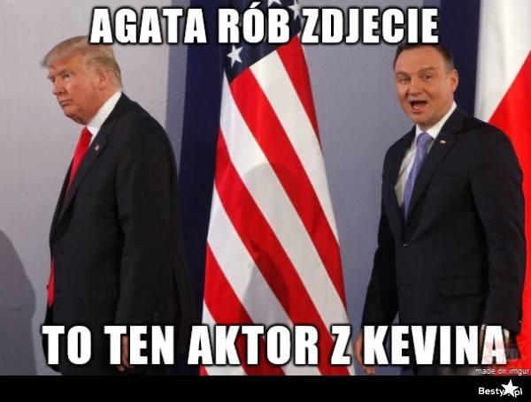 5 lat minęło jak jeden dzień... Zanim zacznie się druga kadencja, przypomnij sobie prezydenturę Andrzeja Dudy... w memach.