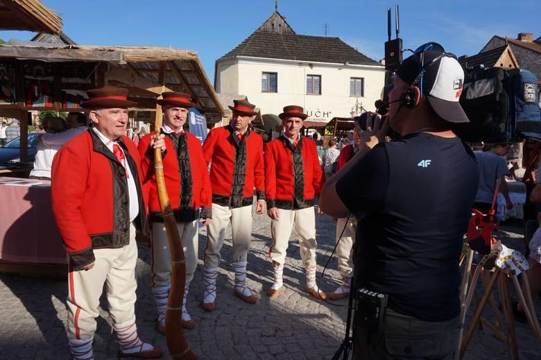 Sukcesy śpiewaków i kapel na ogólnopolskim festiwalu w Kazimierzu.
