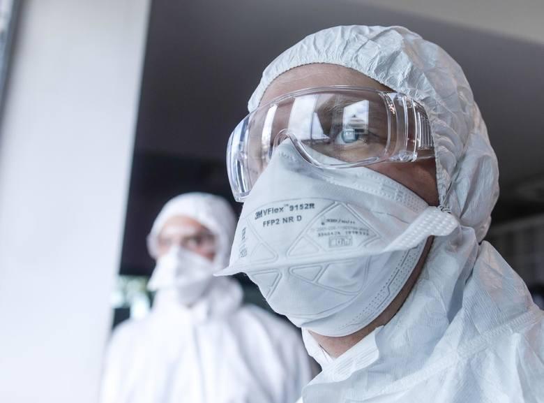 376 nowych zakażeń koronawirusem na Podkarpaciu, 7 osób nie żyje. 8 nowych przypadków na Podkarpaciu [12 CZERWCA]