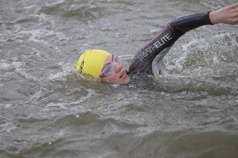 Enea Tri Tour Aquathlon w Poznaniu