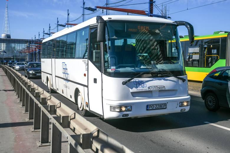 Część połączeń autobusowych realizowanych przez PKS Poznań jest bezpieczna. Miejska spółka w najbliższych miesiącach będzie funkcjonować tak, jak do tej pory, a później zamieni się związek powiatowo-gminny. To w dużej mierze zasługa powiatu poznańskiego, który ma zostać jego liderem.