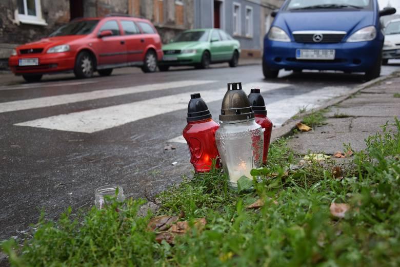 Od tygodnia trwa śledztwo w sprawi potrącenia przy ulicy Nadgórnej. W wyniku zdarzenia śmierć poniósł 54-letni grudziądzanin.