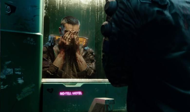 Cyberpunk 2077 został usunięty z PlayStation Store. CD Projekt Red wydał w związku z całą sytuacją krótkie oświadczenie.